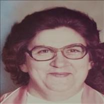 Lola Louise Giroux
