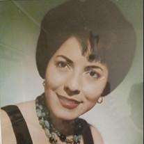 Maria Zulema Gutierrez