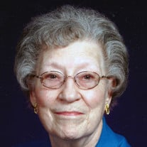 Betty A. Tustison