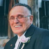 Clifton Peter Gautreaux Jr.