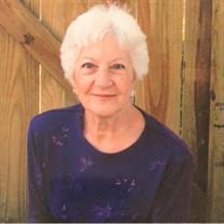 """Dorothy """"Dot"""" Ann Forster Walden"""