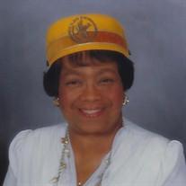 Bertha W. Peyton