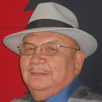 Robert James Daniels Sr.
