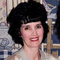 Jeannette Anderson Troescher