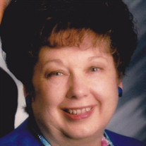 Madeline J. McLean