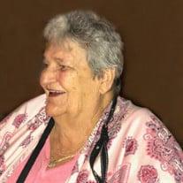 Betty Jo Russell