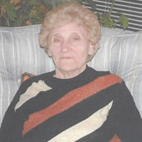 Ossie Lorene Andrews