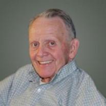 Dr. Thomas Willson Jr.