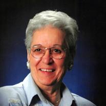 Laura Belle Akin