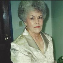 Dorothy Rowland McMullins