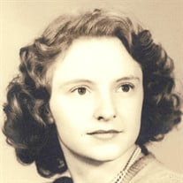 Theodora E. Lowery