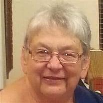 Edna Marie Berkey