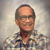 Enrique F. Carrillo
