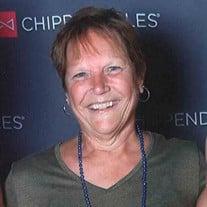 Jayne Sue Clark