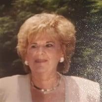 Sylvia F Leven
