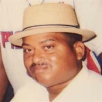 Charlie Williams III
