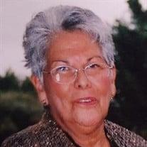 Nora Vialpando Moya