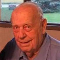 Harold Knudsen