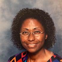 Ms. Carolyn Brenda Gadson