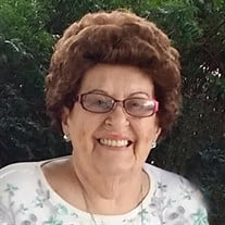 Shirley M. Carlson
