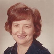 Vivian L. Martin