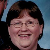 """Debra """"Debbie"""" Sue Jordan"""