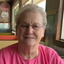 Martha E. Jones