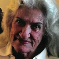 Juanita Marie Lopez
