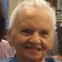Barbara Ruth Wickard