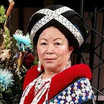Mey Kouei Saechao