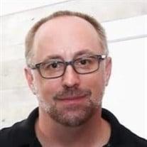 David Michael Stertz