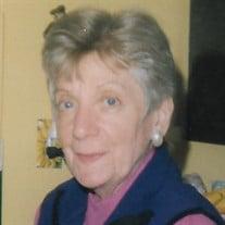 Betty Lou (Grant) Watt