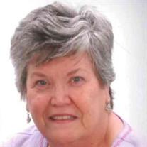 Charlotte R. Burns