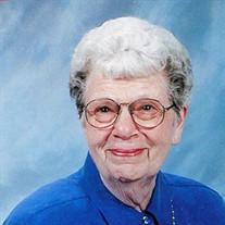 Rita Rose Froehle