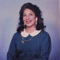 Inelda Mary Zamora