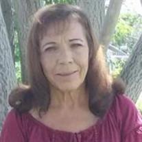 Bobbie Nadine Paynter