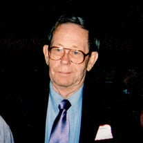 Arnold Joe Henig