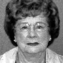 Ida Shagalski