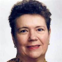 Bonnie Lea Callahan