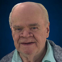 Larry Wade Virtue