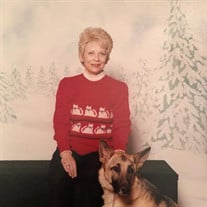 Betty Louise Forslund