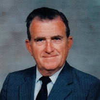 Roy Alfred McGehee
