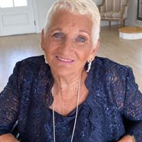 Mary Ann Pollard
