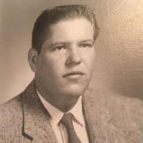 Ronald Frank Woods