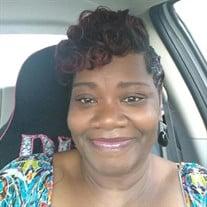 Ms. Wanda Kay Morgan