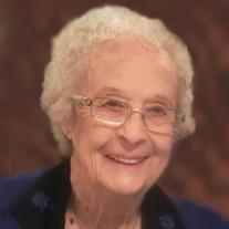 Mavis Ann Steinle