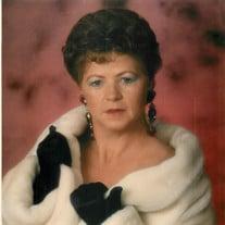 Jeanette Rose Pruitt