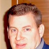 Craig Martin Lorentzson