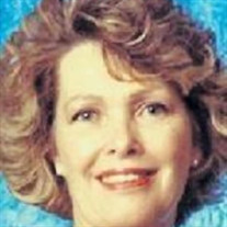 Mary Patricia Rose