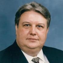Ronney G. Hamm